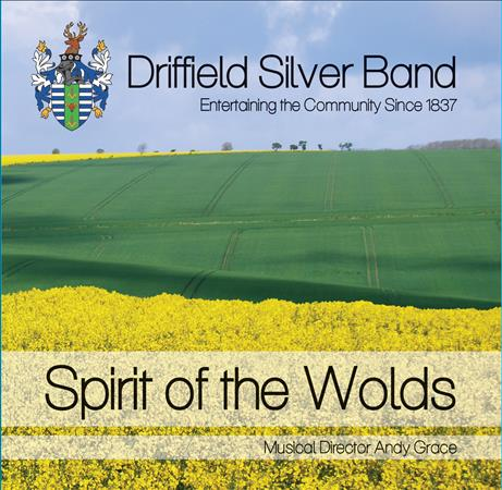 Spirit of the Wolds - Recorded April 2014