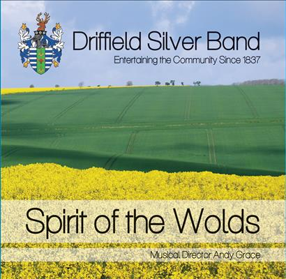 Spirit of the Wolds
